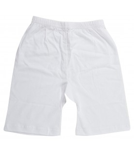 DPS School Uniform Inner White Cycling Shorts (Girls)