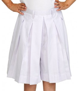 DPS Nerul School Uniform Skirt for Girls