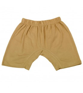 Podar School Uniform Inner Beige Cycling Shorts (Girls)