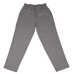Podar School Uniform Grey P.T Track Pant for (Boys & Girls)