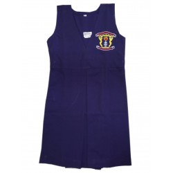 Presentation Convent Nerul School Uniform Frock / Blouse