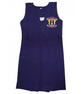 Presentation Convent Nerul School Uniform Frock / Blouse for Girls