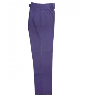Presentation Convent Nerul Uniform Full Pant for Boys (Blue)
