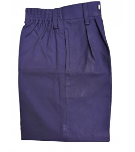 Presentation Convent Nerul School Uniform Half Pant / Shorts for Boys