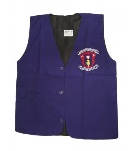 Presentation Convent School Nerul Uniform Jacket for Girls