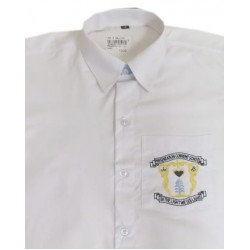Presentation Convent Nerul School Uniform Shirt for Boys