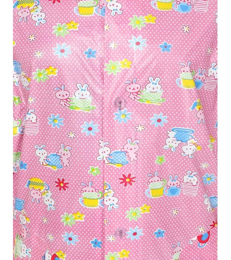 Finery Polyester Long Raincoat