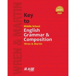 Middle School English Grammar and Composition
