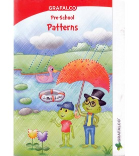 Grafelco PreSchool Patterns book