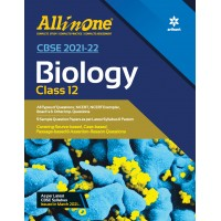 CBSE All in One Biology Class 12 2021-22