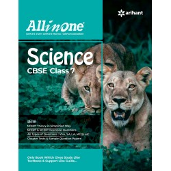 CBSE All in One Science Class VII
