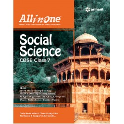 CBSE All in One Social Science Class VII