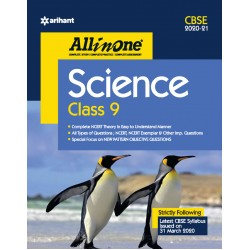 CBSE All in One Science class 9 2020-21