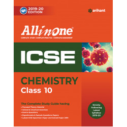 All In One ICSE Chemistry Class 10 2019-20