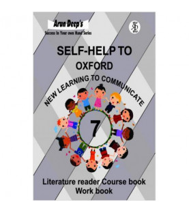 Arun Deep'S Self-Help to New Learning to Communicate 7 (Rev)