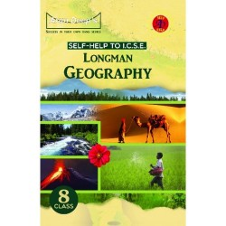 Arun Deep'S Self-Help to I.C.S.E. Longman Geography 8