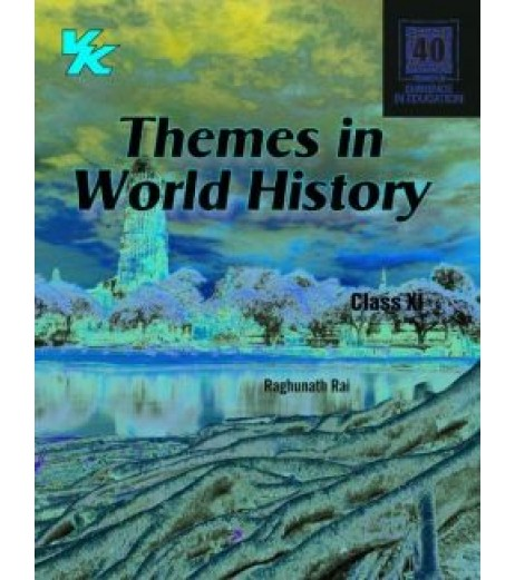 VK Themes in World History Class 11 CBSE 2019-20