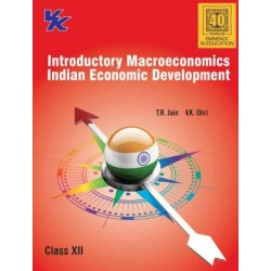 Vk Indian Economic Development & Introductory