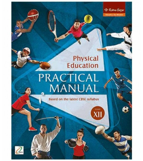 Physical Education Practical Manual Class 12 2020-21