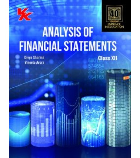 VK Analysis of Financial Statements Class 12 2020-21
