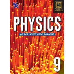 Vk Science Physsics CBSE Class 9 2020-21