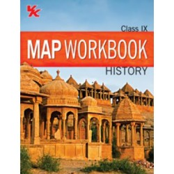 Map Workbook (History)