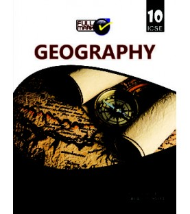 Full Marks ICSE Geography Class 10