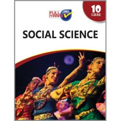 Full Marks Class X Social Science