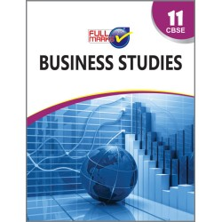 Full Marks Class XI Business Studies