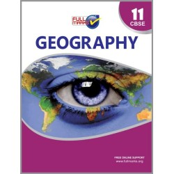 Full Marks Class XI Geography