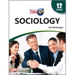 Full Marks Guide Class 12 Sociology 2020-21