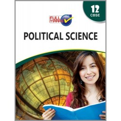 Full Marks Guide Class 12 Political Science 2020-21