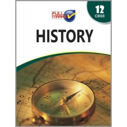 Full Marks  Guide Class 12 History 2020-21