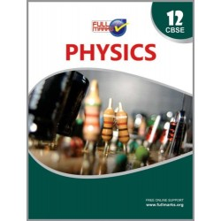 Full Marks Guide Class 12 Physics 2020-21