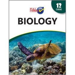 Full Marks Guide Class 12 Biology 2020-21