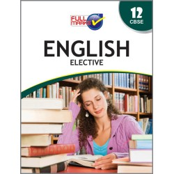 Full Marks Guide Class 12 English Elective 2020-21