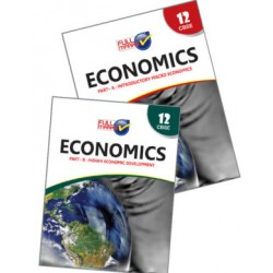 Full Marks Guide Class 12 Macro and Micro Economics CBSE