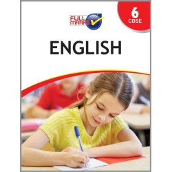 Full Marks Class 6 English 2020-21