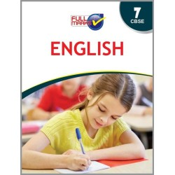 Full Marks Class 7 English