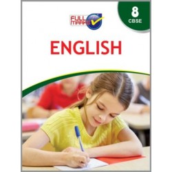 Full Marks Class 8 English