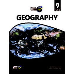 Full Marks ICSE Geography Class 9