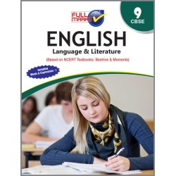 Full Marks Class 9 English Language And Literature