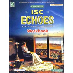 ISC Echoes : A Collection Of ISC Short Stories Workbookby