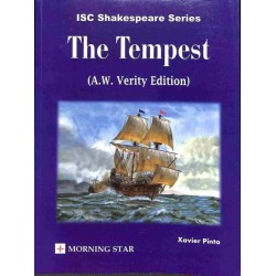 ISC Shakespeare Series : The Tempest (A. W. Verity