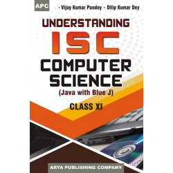 APC Understanding I.S.C. Computer Science (Java with Blue
