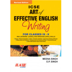 Art of Effective English