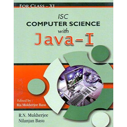 ISC Computer Science with Java I