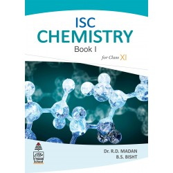 ISC Chemistry (Book 1)