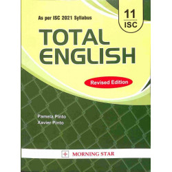 Total English Class 11 (ISC)by Xavier Pinto