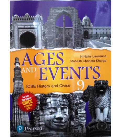 Ages and Events